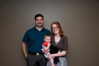 5-12-13 Mothers Day Baby Dedication @ Calvary Church