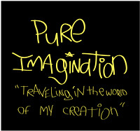 FZN BAND 13-14 Pure Imagination
