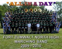 FZN Band 09-10  ALL IN A DAY