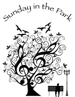 FZN BAND 11-12 Sunday in the Park