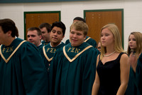 2015 Fall Choir Concert